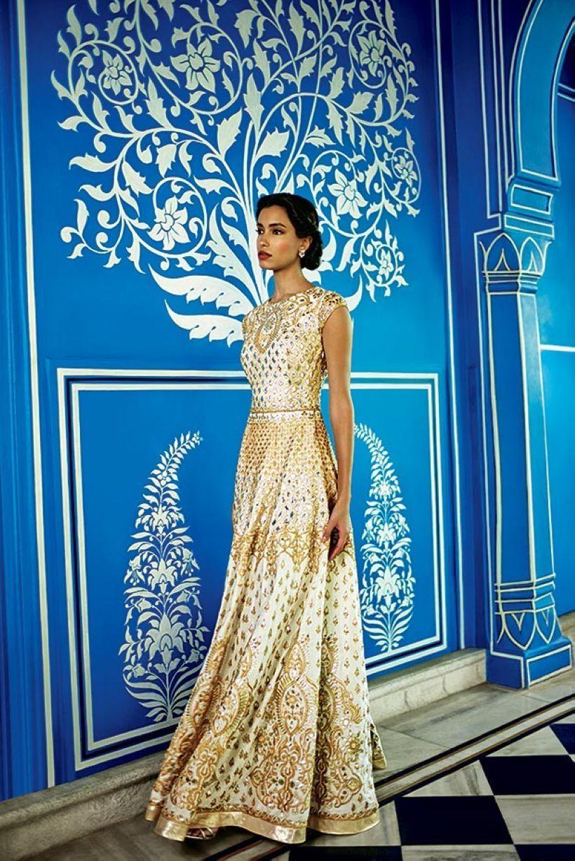 50 Modern Indian Wedding Dresses and Wedding Gowns Ideas   Wedding ...