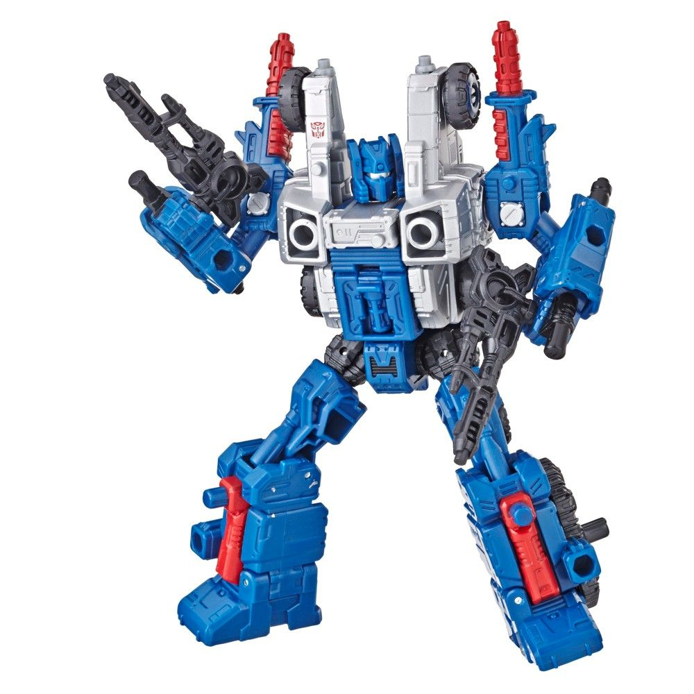 7 Adults /& Kids Ages 8 /& Up Siege Chapter Transformers Toys Generations War for Cybertron Voyager Wfc-S38 Autobot Springer Action Figure