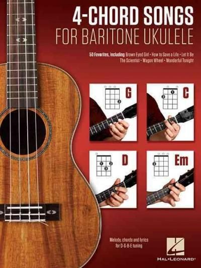 Ukulele Play 50 Songs By Mastering Just Four Chords Songs Include