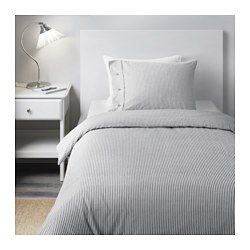 Ikea Nyponros Duvet Cover And Pillowcase S Full Queen Double