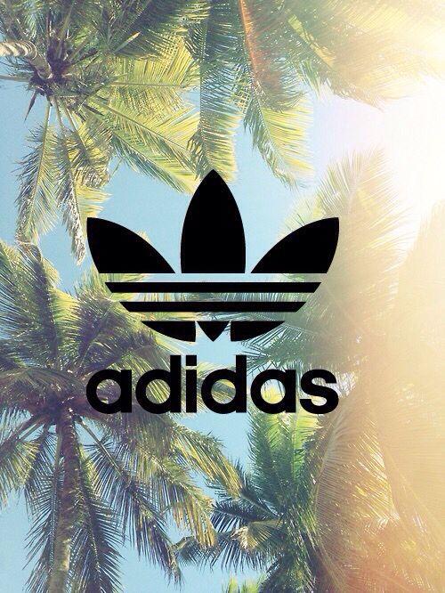 Tumblr pinterest Adidas Adidas Wallpaper Wallpapers