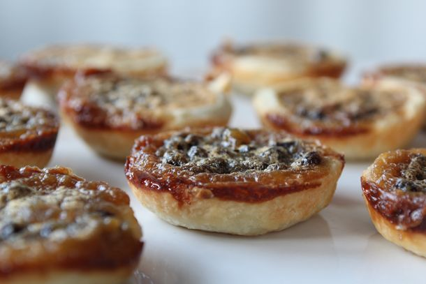 Butter Tarts for Amy