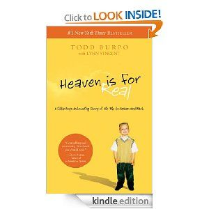 I loved this book. Saw the father on tv talk show and had to buy it. Well worth the money. There is life after death!