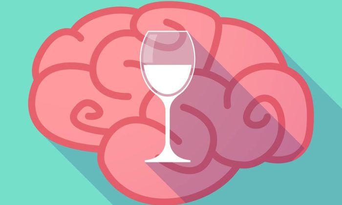 Αλκοόλ: Ποια μόνιμη βλάβη προκαλεί στον εγκέφαλο & σε ποια ποσότητα  #Υγεία