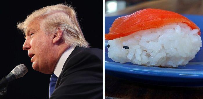 48 Things That Look Just Like Donald Trump Random Donald