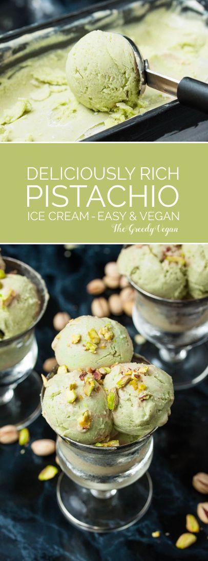 pistachio ice cream recipe pistachio ice cream ice cream recipes delicious desserts on hebbar s kitchen recipes videos ice cream id=79267