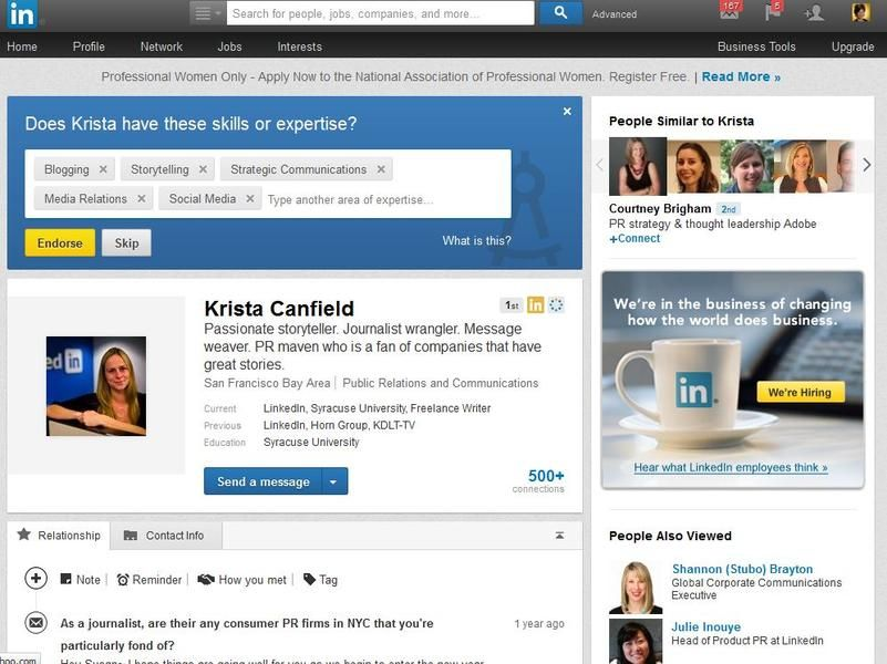 The Top 100 Websites For Your Career CAREER Pinterest Career
