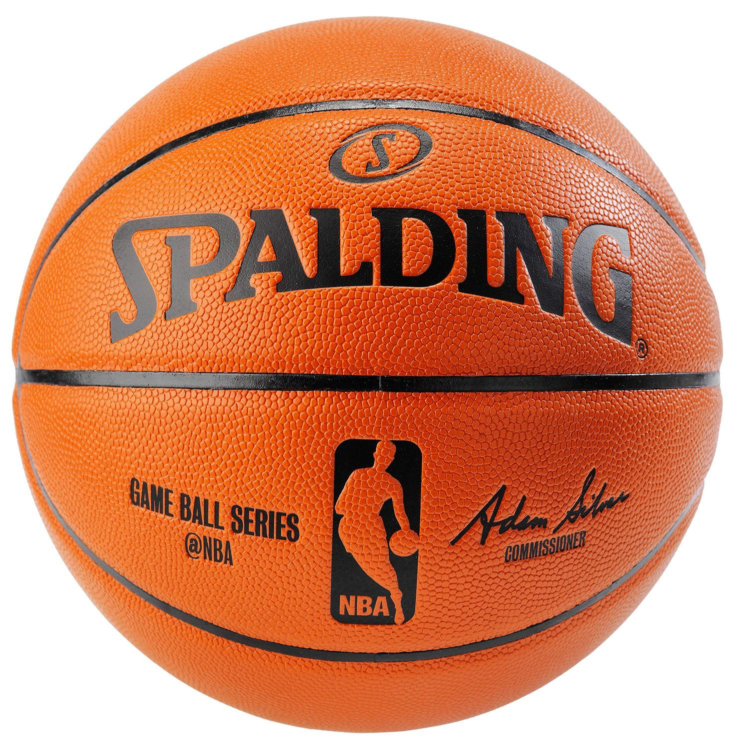Basketball Ball Spalding Nba Replica Official Basketball 29 5