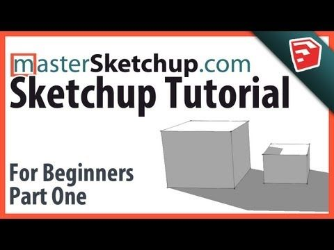 Google Sketchup Tutorial 1 To Connect With Us And Our