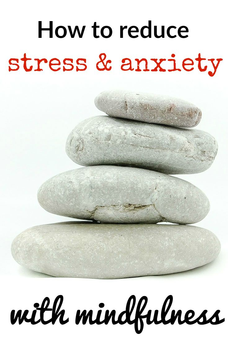 Mindfulness is an easy practice to reduce daily stress and anxiety. It's easy to practice any time, anywhere.