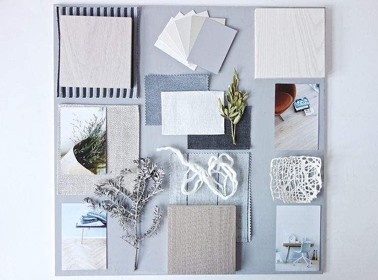 3 steps on how I start creating a mood board (Eclectic ...