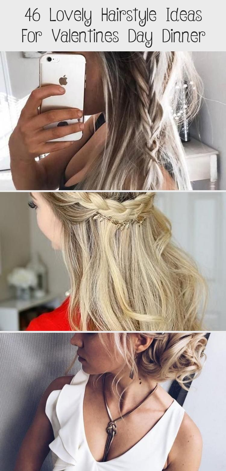 Cool 46 Lovely Hairstyle Ideas For Valentines Day Dinner Cutehairstylesbaddie Cutehairstylesforboy In 2020 Hair Styles Cute Hairstyles For Boys Valentines Day Dinner