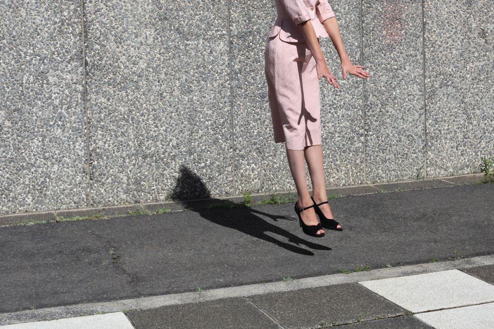 BOREDOM //  photographer - alix-rose cowie  model - lee-anne johnson  stylist - kate desmarais