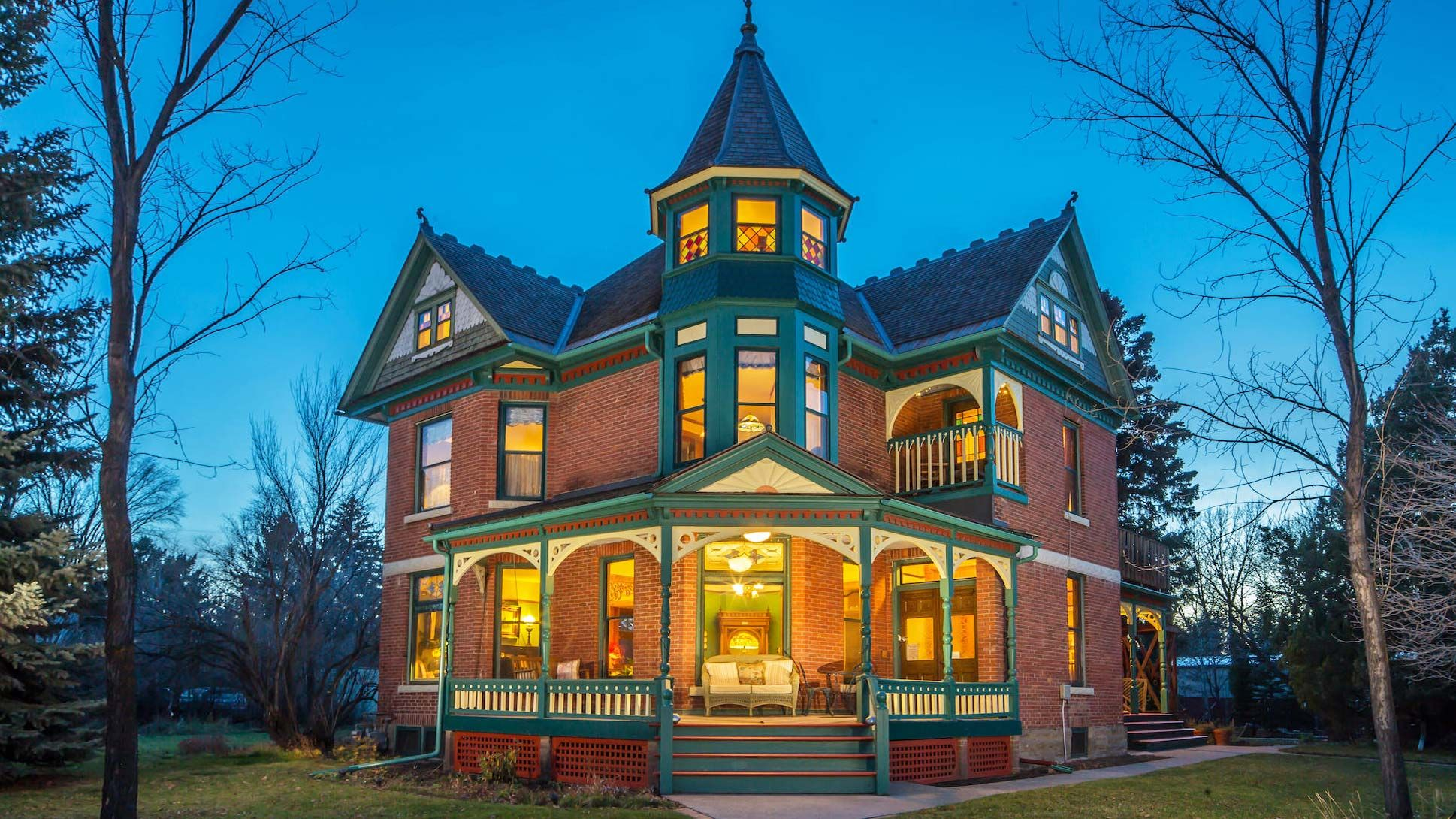 The True Price of History: What a Historic Home Will Cost You