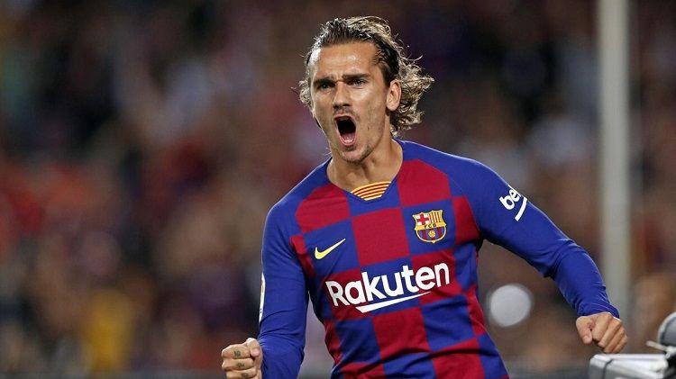 Antoine Griezmann Punya Masalah Serupa Philippe Coutinho Di Barcelona Di 2020 Barcelona Atletico Madrid Rivaldo