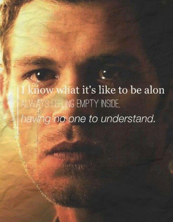 37 Niklaus Mikaelson Quotes Ideas Vampire Diaries The Originals Klaus Mikaelson Vampire Diaries