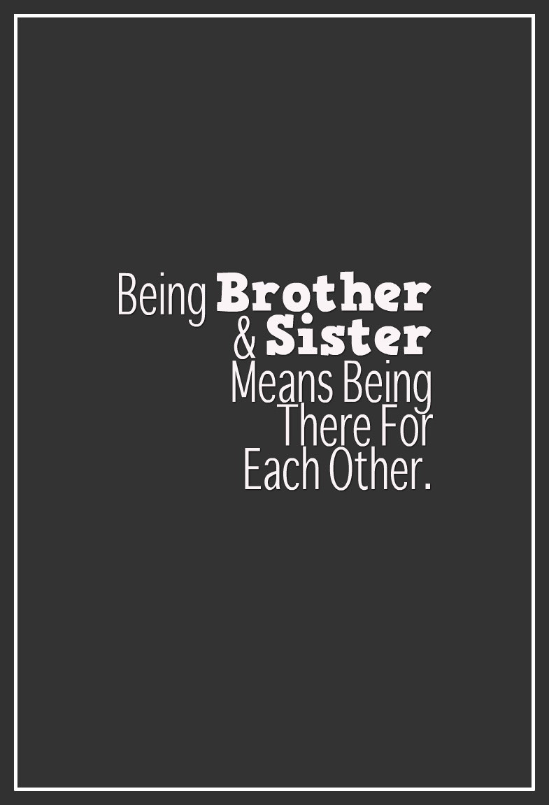 Being There For Each Other Short Quotes Tap To See More Best