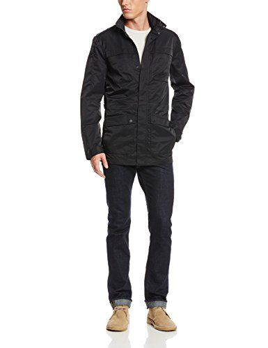 5122dd6b8 Calvin Klein Sportswear Men's Cotton Blend 4 Pocket Jacket $158.40 ...