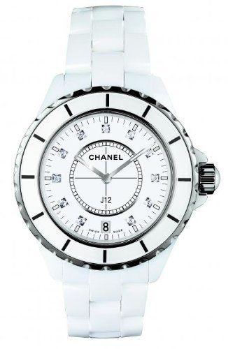 b1dd0480e94 Chanel Ceramic watch