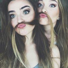 Photo of 16 Selfies obligatorias para tomar con tu mejor amiga