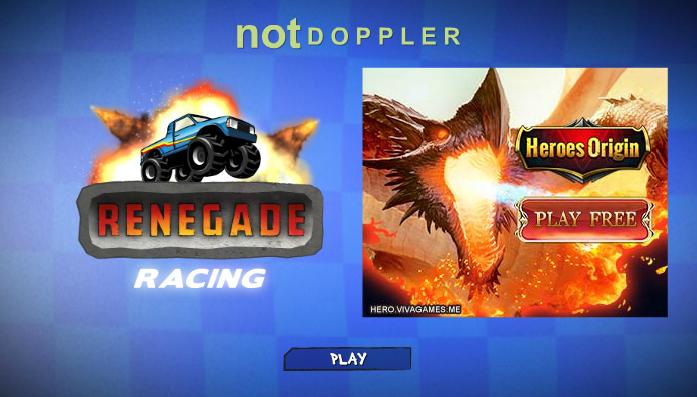 Renegade Racing Unblocked Play Free