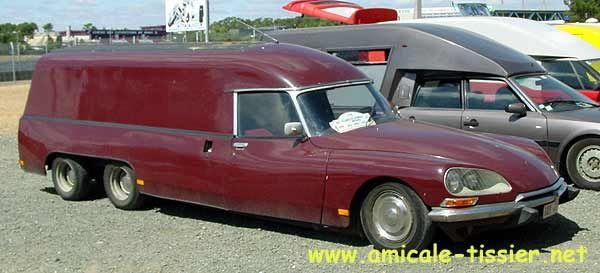 Plusieurs photos : Citroen DS (1955-1976) D23708914af81a395fa2a883f8118c91
