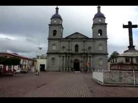 Video del Municipio de Tuxpan Jalisco
