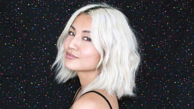 How To Air Dry Your Hair To Make It Look Heat Styled Bob