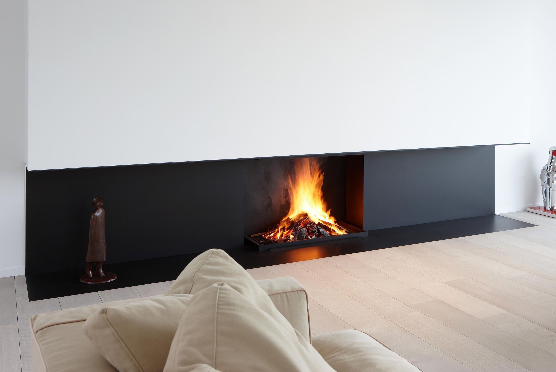 Wkład kominkowy Atraflam J˜TUL Fireplace Pinterest