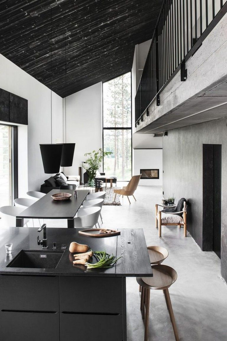 37 Stunning Minimalist Home Interior Design Ideas Minimalist