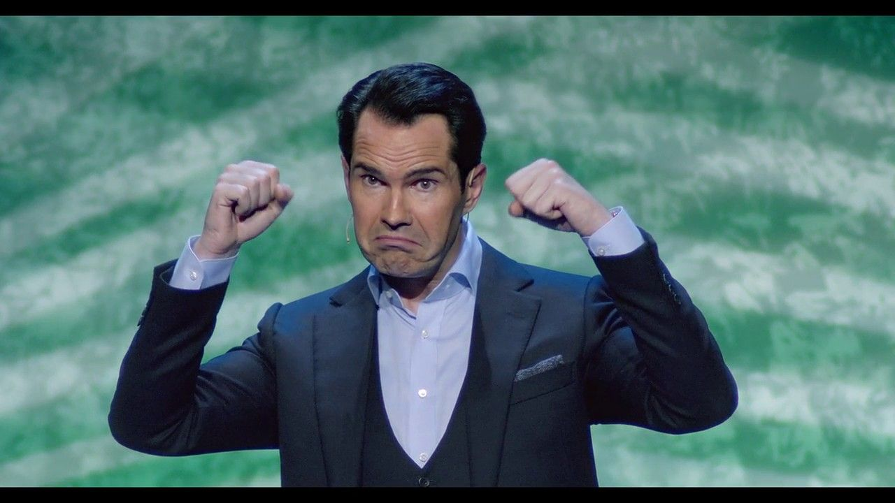 Jimmy Carr Funny Business 2016 HD [FULL] BEST STAND UP ...