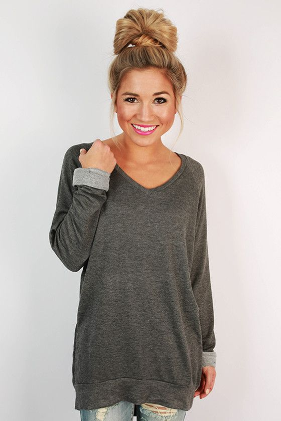 The name says it all, this top is made for all you wonderful ladies out there!
