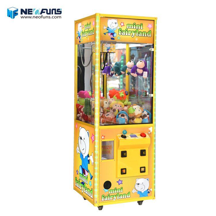 buy vending machine mini claw machine new claw machine for ...