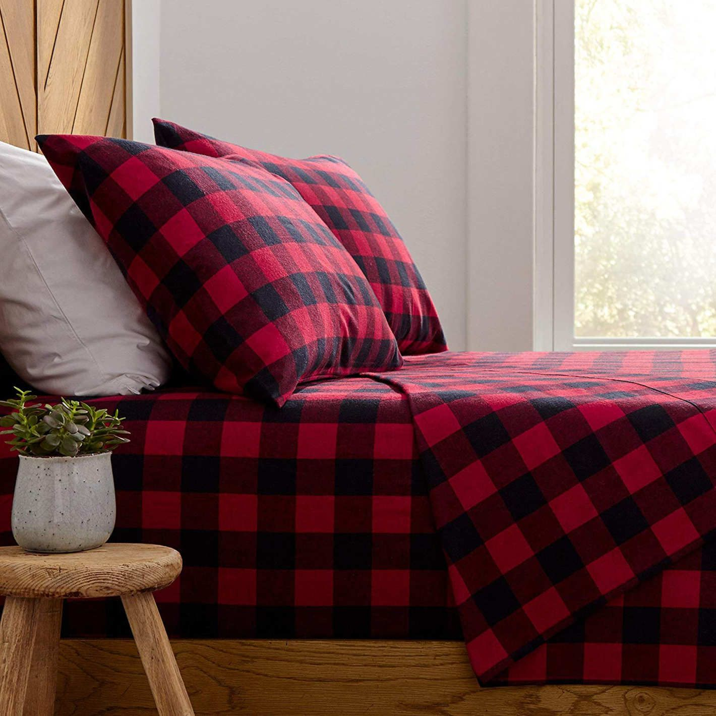 31 Best Bed Sheets Egyptian Cotton Flannel Sheets 2019