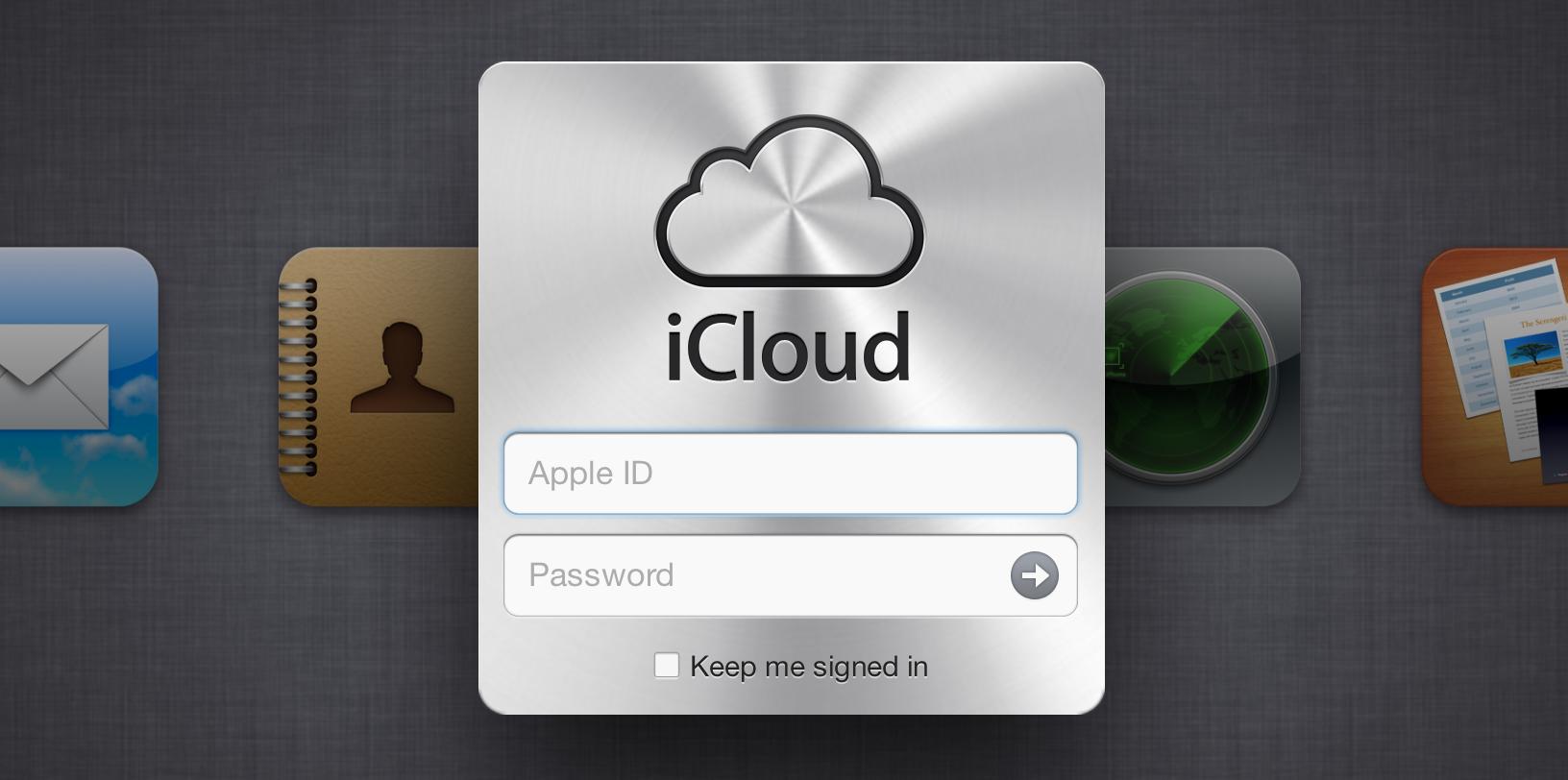 ipad reset password