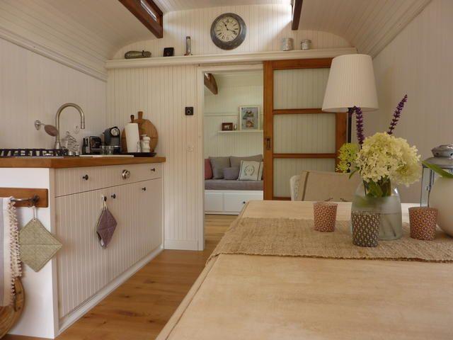 camping in h mmel f r 2 personen 1 schlafzimmer nr. Black Bedroom Furniture Sets. Home Design Ideas