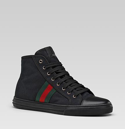 Gucci looking chucks | Sneakers men