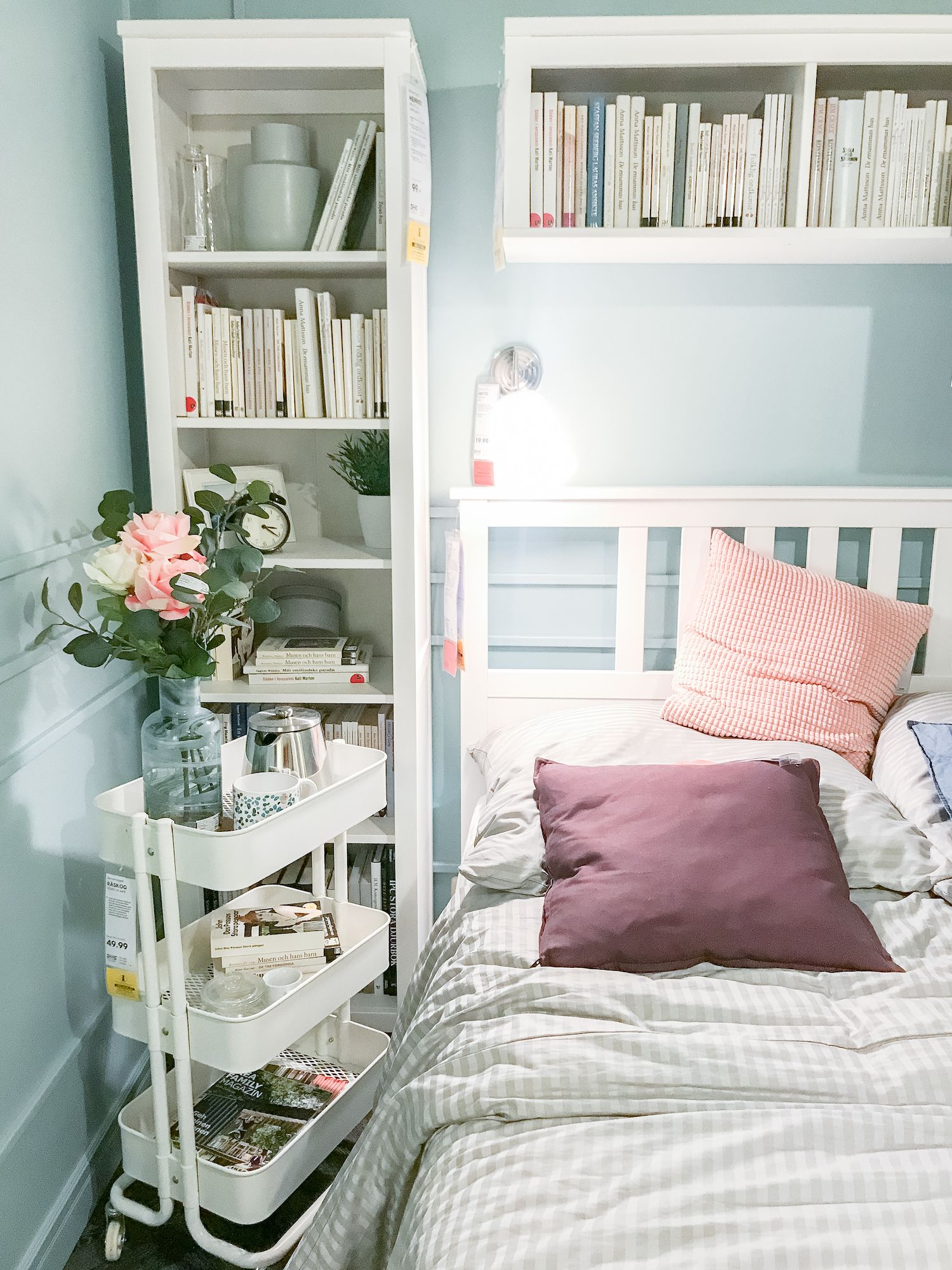 Ikea Schlafzimmer Inspiration ikea schlafzimmer