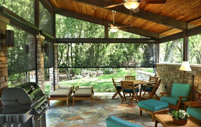 GroBartig Terrassen » Garten  Und Terrassengestaltung U2013 Ein Paar Hilfreiche Tipps  #garten #hilfreiche #
