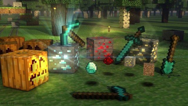 Minecraft Wallpaper 1080p Party Boards Minecraft