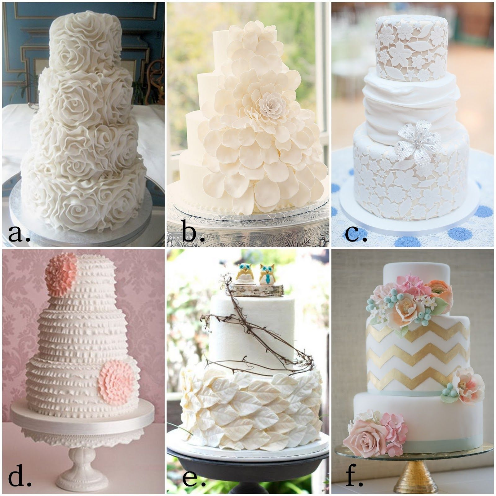 gorgeous new years cakes | wedding cakes/New Year 2013 Wallpaper ...