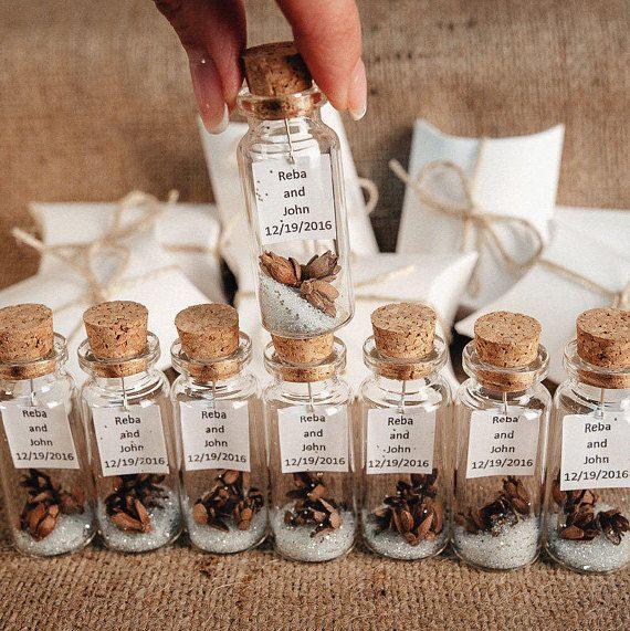 buscando favores de boda para invitados este mensaje en una botella es lo que necesitas este. Black Bedroom Furniture Sets. Home Design Ideas