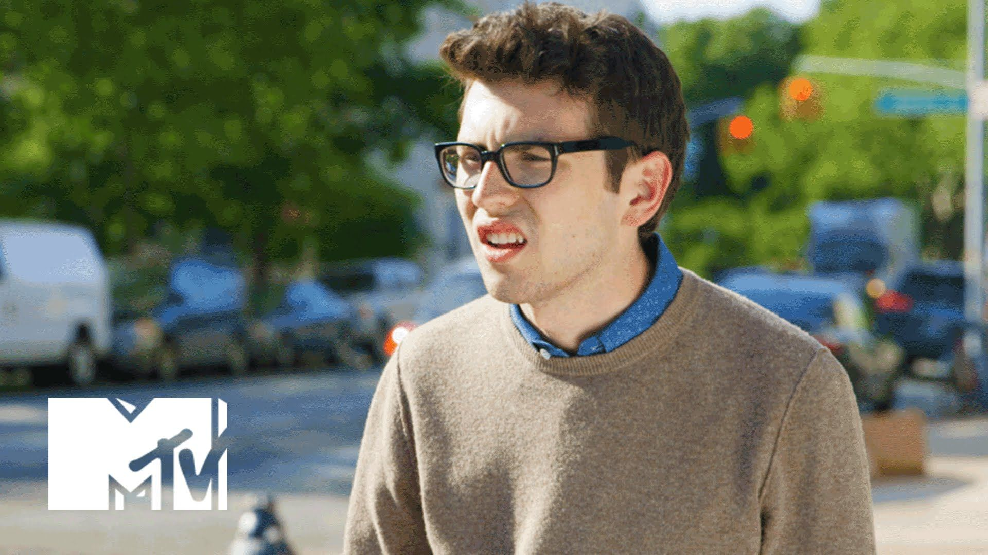 The Untitled Web Series That Morgan Evans Is Doing For MTV | Official Tr...