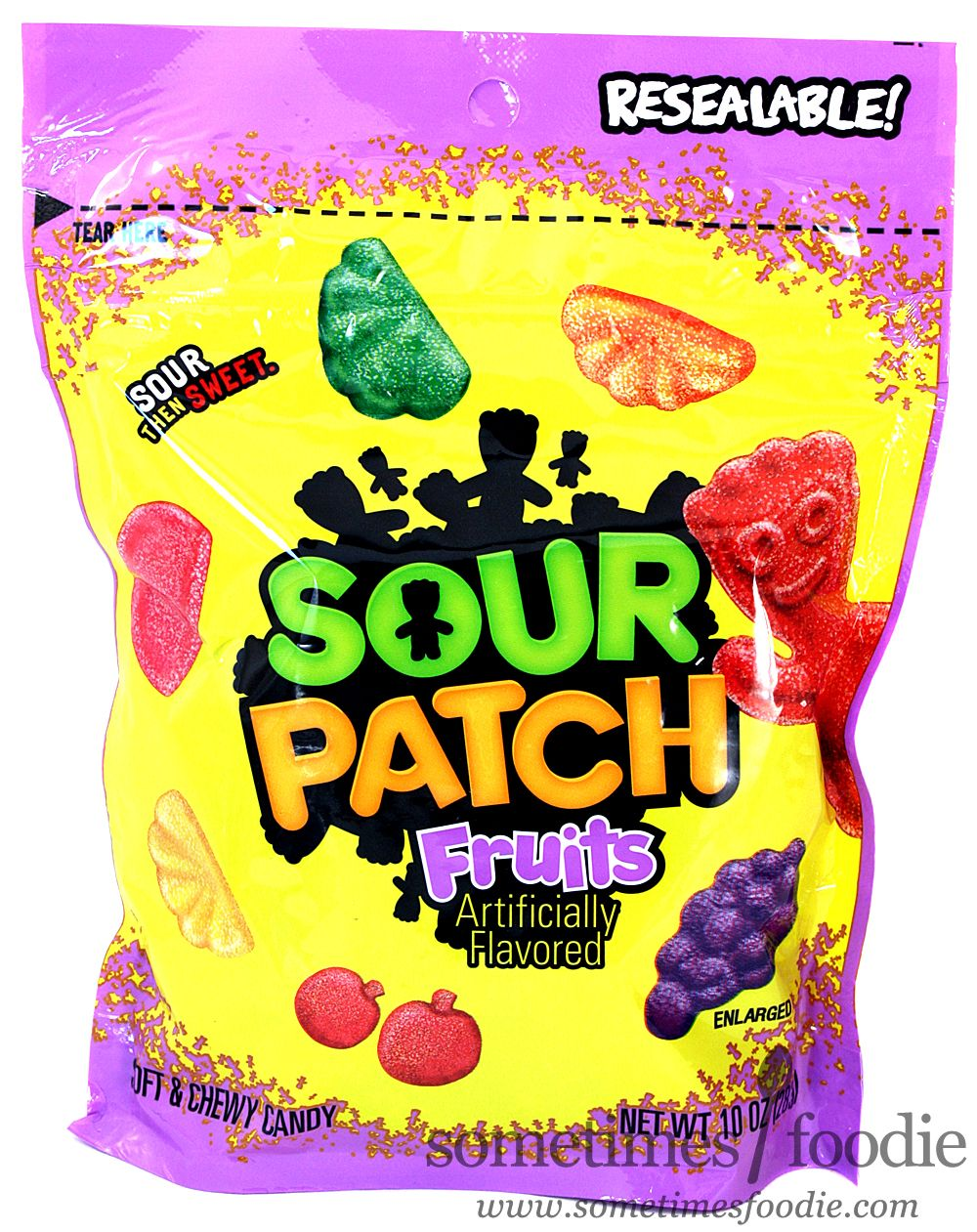 Sour Patch Fruits Walmart Chewy Candy Sour Patch Kids Sour Patch