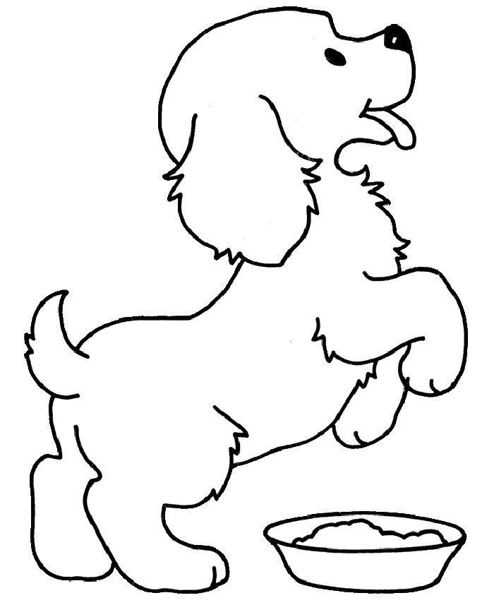 Dog Coloring Page Dog Coloring Pages Crafts 2019 Ausmalbilder Hunde Malvorlage Hund Ausmalbilder Tiere