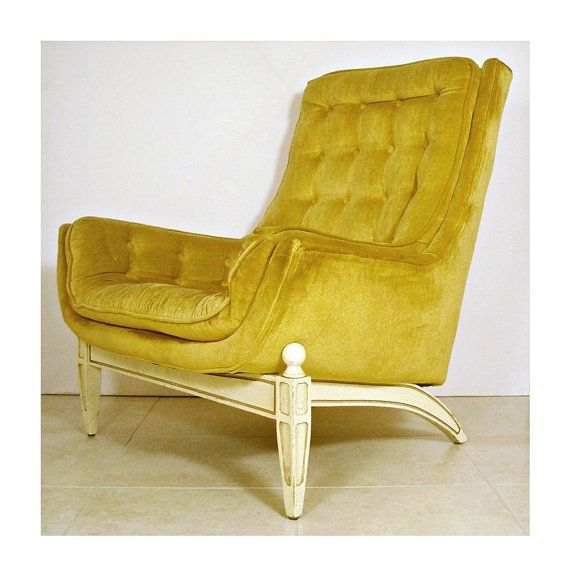 Adrian Pearsall Chair Designs Sliding Bath Mid Century Lounge Pair Tufted Hollywood Regency