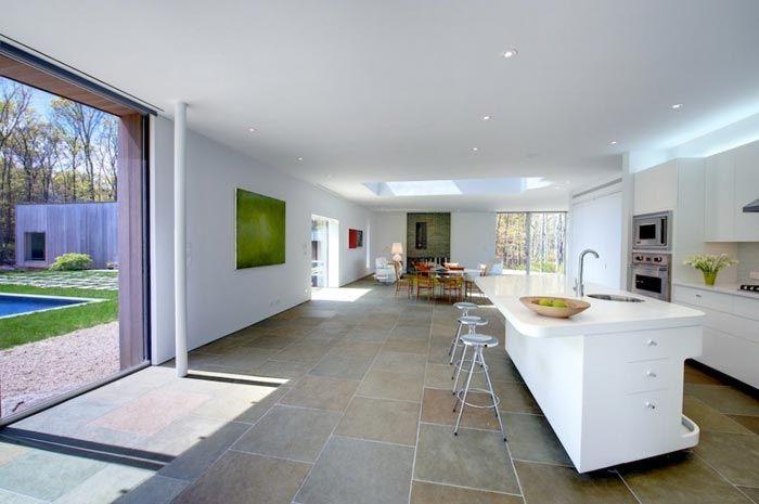 Interieur Maison Design Pres De New York
