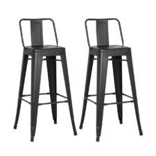 Judith 30 Bar Stool With Images Bar Stools Metal Bar Stools