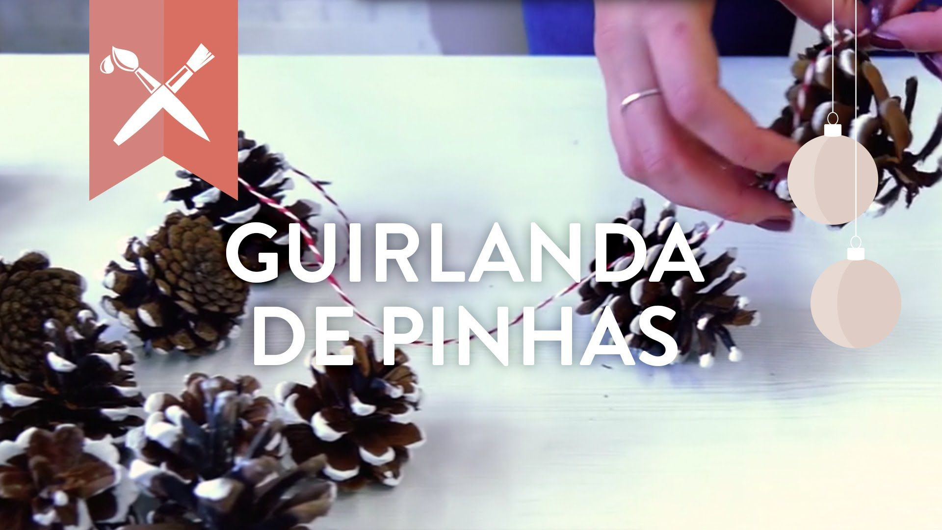 DIY Westwing - Guirlandas Customizadas