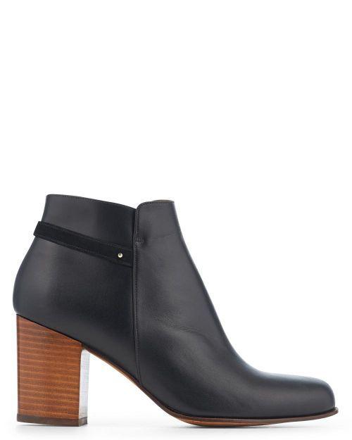 Belinda• Mode Mode •ModeCuirMinelli Minelli Boots Boots •ModeCuirMinelli Belinda• Boots Belinda• Minelli Minelli D2EIH9